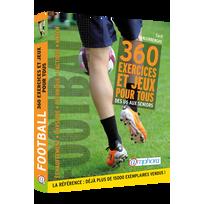 Editions Amphora - Football - 360 Exercices Et Jeux Pour Tous