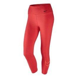 brillance des couleurs conception de la variété design élégant Nike - Corsaire Dry Training rouge femme - pas cher Achat ...