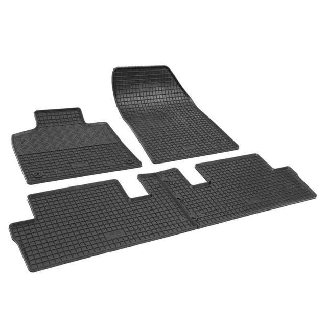 brillant tapis caoutchouc citroen c4 picasso ii 5 si ges 13 tapis caoutchouc citroen c4. Black Bedroom Furniture Sets. Home Design Ideas