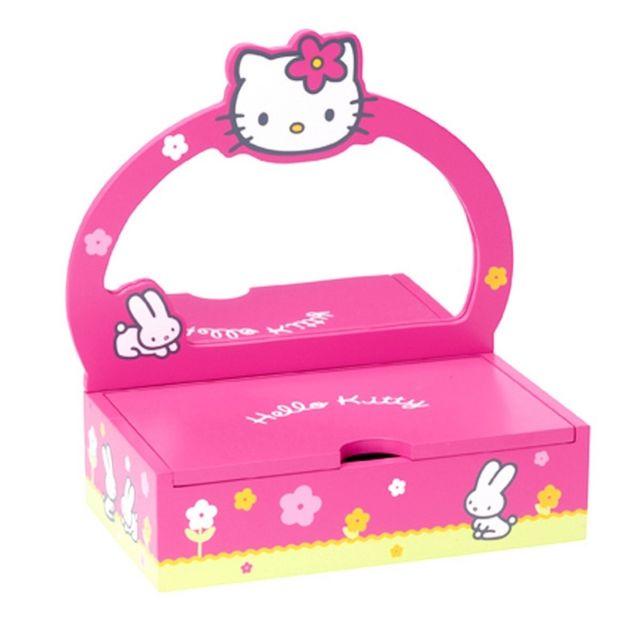 boite à bijoux hello kitty