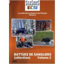 Multithematiques Seasons - Battues de sangliers sélection, vol. 2