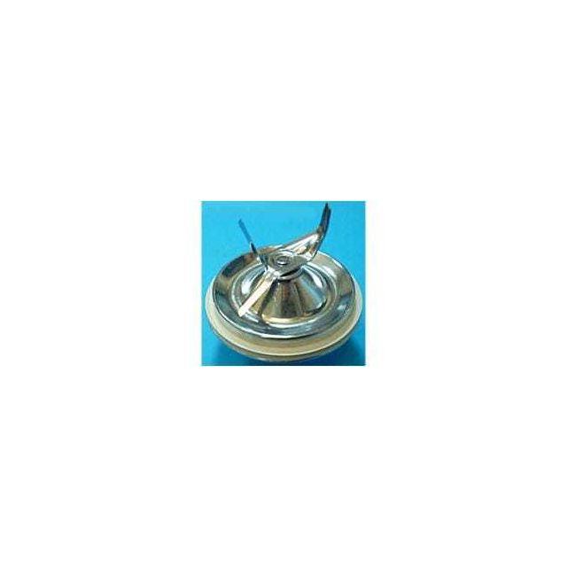 TarosTrade 57-4320-R-50849 Glace De R/étroviseur    Droit