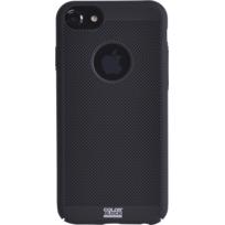 BIGBEN CONNECTED - iPhone 6/6s Perf metal case - Noir