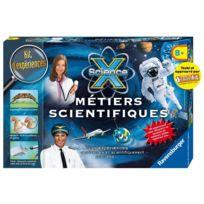 Ravensburger - Science X : Métiers scientifiques