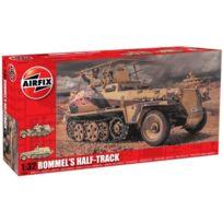 Hornby - Ai06360 - Maquette - Rommel'S Half Track RÉINTRODUCTION