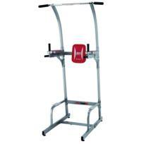 BH Fitness - St5400 G540 Musculation. Structure renforcée à cadre rectangulaire
