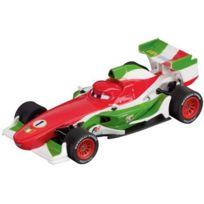 Carrera - Voiture Miniature et Circuit Disney Cars 2 Francesco Bernoulli Echelle 1/43