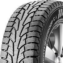 Michelin - Agilis+ 195/75 R16C 110/108R