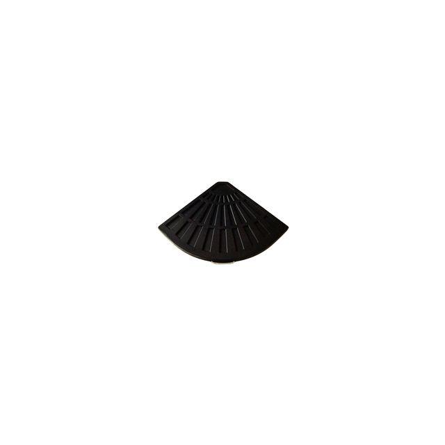 BOUTIQUE-JARDIN Dalle de parasol lestée 14 Kg