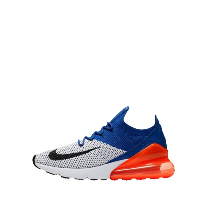 Nike Baskets Air Max 270 Flyknit Ref. Ao1023 101 pas