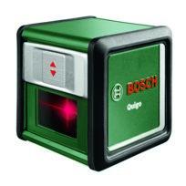 Bosch - Niveau laser Quigo 3 en coffret métal