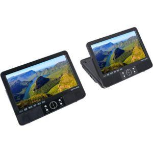 muse lecteur dvd portable m 995 cvb pas cher achat. Black Bedroom Furniture Sets. Home Design Ideas