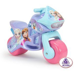 disney la reine des neiges moto pour enfants 18788 pas cher achat vente chevaux. Black Bedroom Furniture Sets. Home Design Ideas