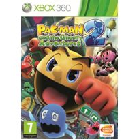Namco Bandai Games - 159766 - Pac - Man And The Ghostly Adventures 2 - Xbox 360