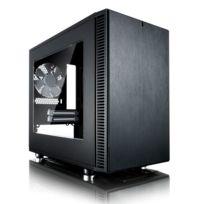 FRACTAL DESIGN - Boitier PC Mini-ITX Define Nano S Window