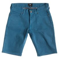 Dc - Short shoes Worker Color Straight Shorts Boy