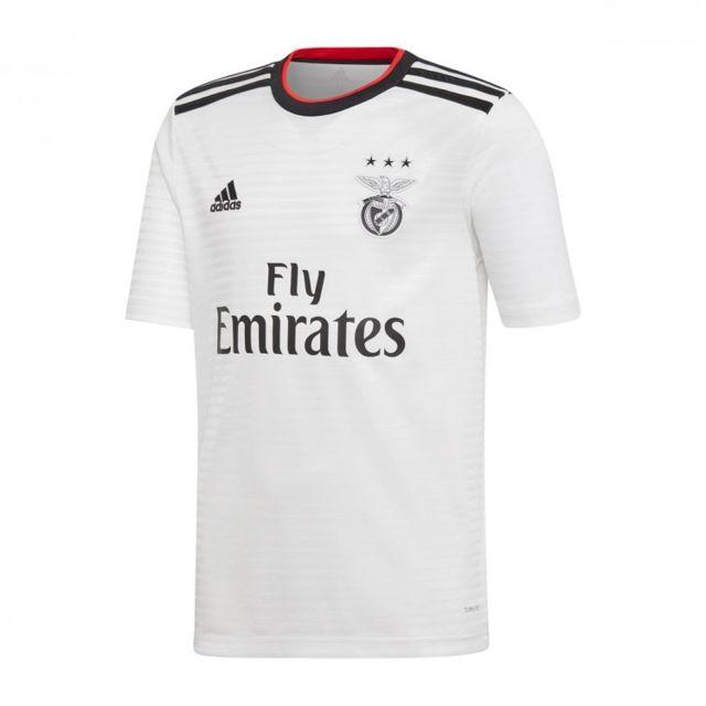 Extérieur Adidas Achat 2018 2019 Enfant Benfica Sl Pas Cher ONPw80kXn