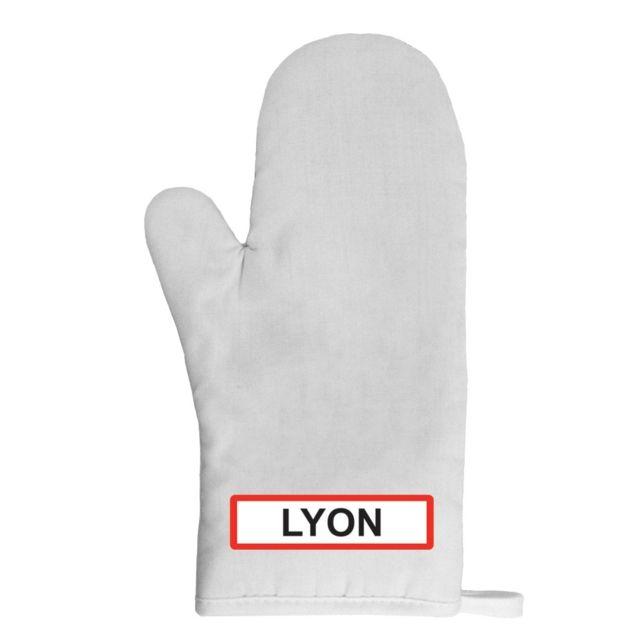 Mygoodprice Gant De Cuisine Manique Lyon Panneau Pas Cher Achat