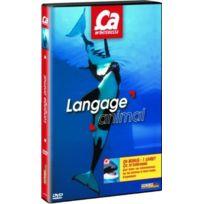 One Plus One - Ca M'INTERESSE, Vol. 8 : Langage Animal - Dvd - Edition simple