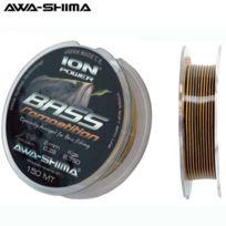 Awa-Shima - Nylon De Peche Ion Power Bass Competition 150M