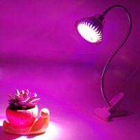 Aquarium LumièreAc Flexible Rouge Style À Degrés Plante 7 360 Effet Clip Leds Led Lumière 265v W Titulaire De Serre Croissance 85 Lampe NnwX8OP0k
