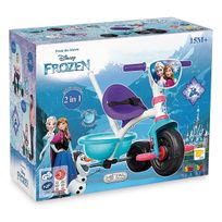 SMOBY - Tricycle Be Move La Reine des Neiges - 740309