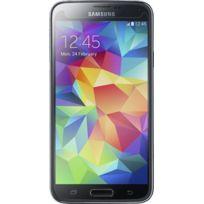 Qdos - Protège écran Privacy pour Samsung Galaxy S5