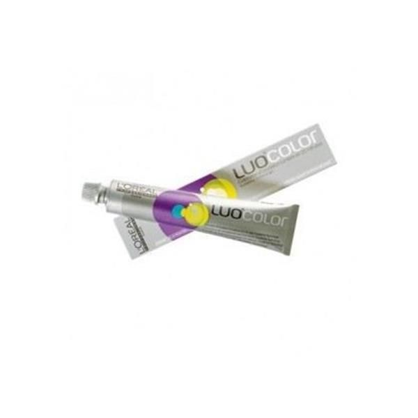 L'OREAL Professionnel - Luo Ue V511 6.3 Couleur  6.3
