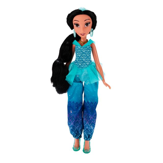 HASBRO Disney Princesses Jasmine poussiere d'etoiles - B5826ES21