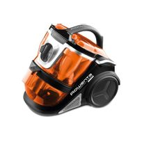 Rowenta - Ro783411 - Aspirateur Compact Force Cyclonic sans sac 900 W