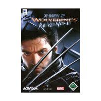 Aspyr - X-men 2 : Wolverine's Revenge import allemand