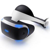 Sony - PlayStation Vr PSVR