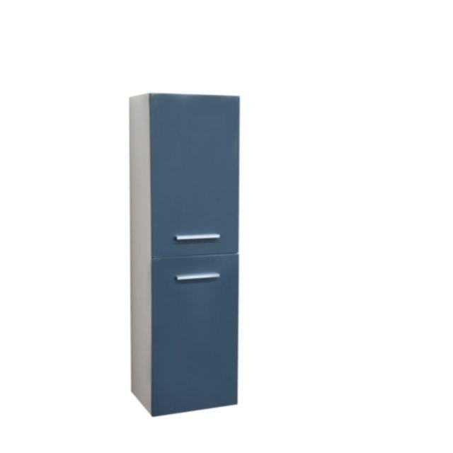 colonne de salle de bain jean gris nc pas cher achat vente colonne de salle de bain. Black Bedroom Furniture Sets. Home Design Ideas