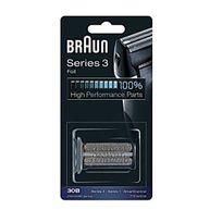 Braun - Grille pour rasoirs Série 3 SmartControl Réf. 30B