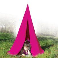My Note Deco - Tente Tipis Rose Fuchsia pour Enfant
