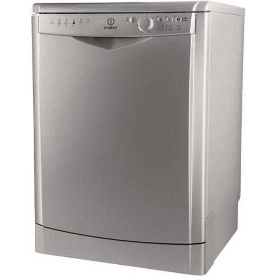 indesit lave-vaisselle - ddfg26b17s - inox pas cher au meilleur prix