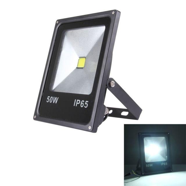 50w Led Imperméabilisent 4500lm Ip65 La De 265v LedCa Projecteur Lumière Lampe Blanche 85 iXukZP