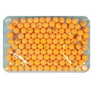 Giant Dragon - Balle de tennis de table Balles 120 yellow 3 star Orange 65159