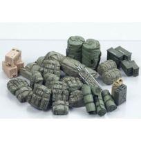 Tamiya - 35266 - Equipements Militaires Modernes