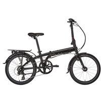 """Tern - Vélo Enfant - Link C8 - Vélo pliant - 20"""", Dr gris/noir"""
