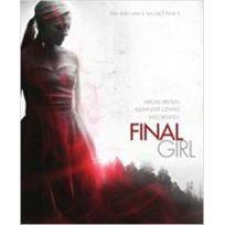 Marco Polo - Final Girl BLU-RAY Blu-ray - Edition simple