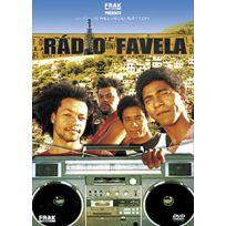 Frak Vision - Radio Favela