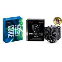 INTEL - Core i5-6600K - 3.5 ghz + BE QUIET! Dark Rock Pro 3