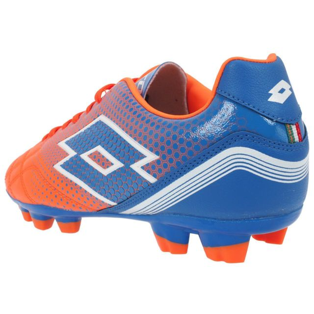 Lotto Chaussures football moulées Spider 700 h moule