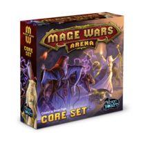 Arcane Wonders - Jeux de société - Mage Wars Arena : Core Set