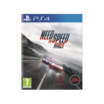 Ea Games - NEED FOR SPEED RIVALS - PS4