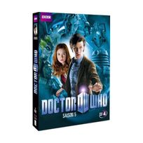 France Television - Doctor Who saison 5