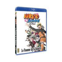 Kana - Naruto Shippuden - Le film : La Flamme de la Volonté Blu-ray