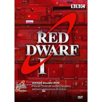 We Productions - Red Dwarf - Saison I