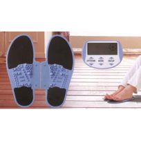 Delatex - Stimulateur des zones réflexes Solesole relax